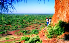 Discovery Queensland Outback Country
